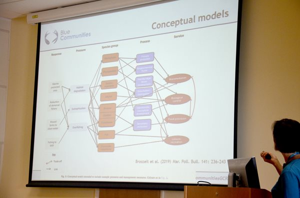 Introduction to conceptual models